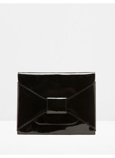Koton Clutch Çanta Siyah